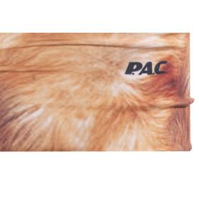 P.A.C. Inside/Out Ochrona szyi beżowy/kolorowy